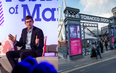 Validity Makes Its Debut at Festival of Marketing 2019